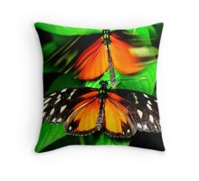 Playfulness Throw Pillow