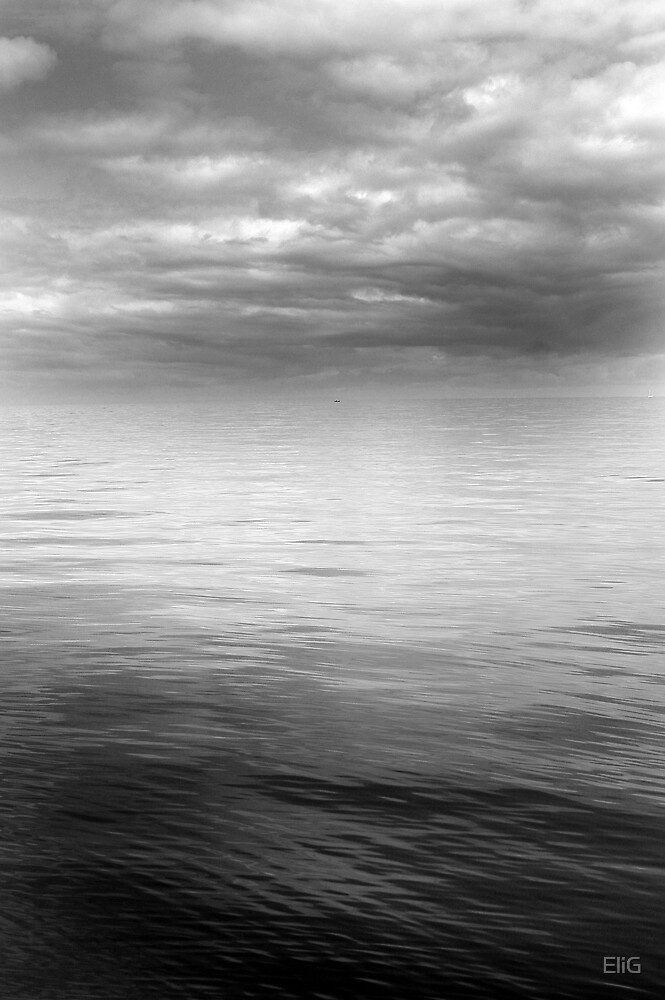 Horizon by EliG