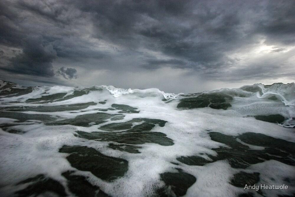 Open Water by Andy Heatwole