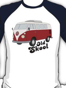 Old-Skool T-Shirt