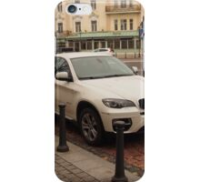 BMW X6 for joy iPhone Case/Skin