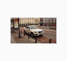 BMW X6 for joy Unisex T-Shirt