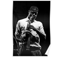 Soweto Kinch Poster