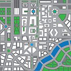 Maps of cities. by Alexzel