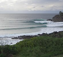 Cabarita by tom1goldcoast
