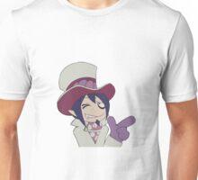 Mephisto Chibi -White Unisex T-Shirt