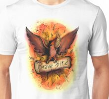 Talonflame - Brave Bird Unisex T-Shirt