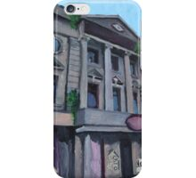 Hull, Old Cinema iPhone Case/Skin