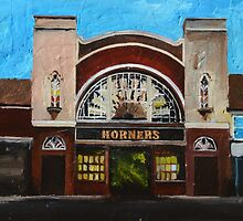 Horners, Hull by Andrew Reid Wildman