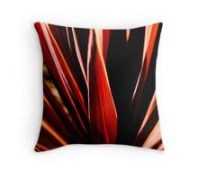 Flaxtronic Throw Pillow