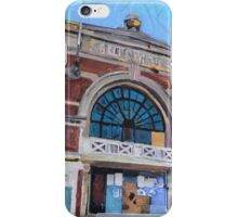 Hull, Carlton Theatre iPhone Case/Skin