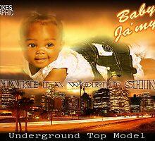 My Baby Ja'mya by stokesboi07