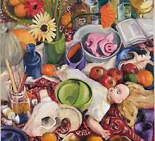 Spoilt for Choice by Lyn Fabian
