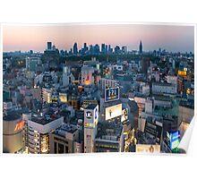 TOKYO 23 Poster