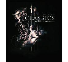 Two steps from hell - Classics Vol. 1 Photographic Print