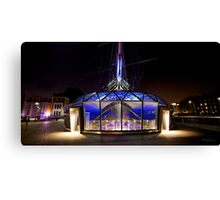 The 'Cutty Sark'  Canvas Print