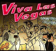 Let's get Married in Viva Las Vegas!! by Rita  H. Ireland