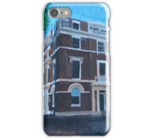 Pilot Offices, Hull iPhone Case/Skin