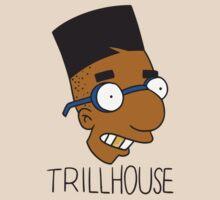 Trillhouse by 7tai11