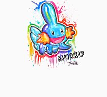 Cute Mudkip Spraypaint Tshirts + More! ' Pokemon ' T-Shirt