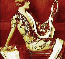 lady by cynthiab
