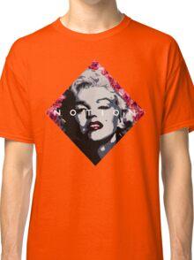 Marilyn Monrose Classic T-Shirt