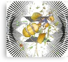 What's the Buzz Canvas Print