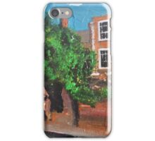 Hull, Wilberforce House iPhone Case/Skin