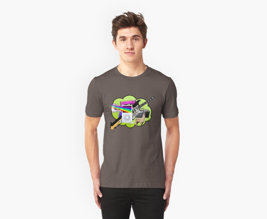 T-Shirt by Bentley