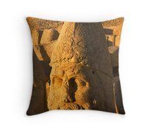 MT NEMRUT 3 Throw Pillow