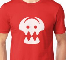 HTTYD 2 Skull (original) Unisex T-Shirt