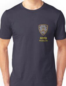 Peralta Unisex T-Shirt