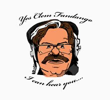 YES CLEM FANDANGO! - Toast of London Unisex T-Shirt