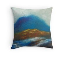 Torridon Throw Pillow