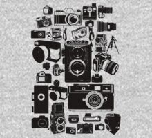 Cameras by ea-photos