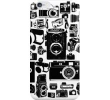 Cameras iPhone Case/Skin