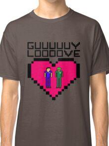 GUY LOVE Classic T-Shirt