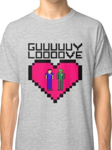 GUY LOVE Classic T-Shirt