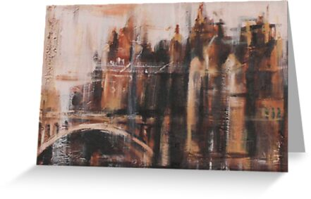 The Bridges by Nicola  Cairns
