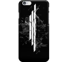 DJ Pon-3: Skanker iPhone Case/Skin