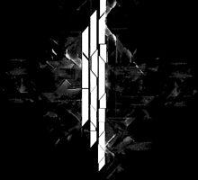DJ Pon-3: Skanker by holycrow