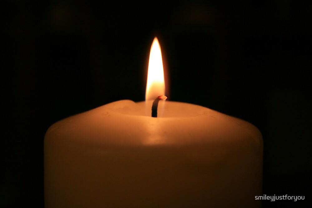 Candle by smileyjustforyou