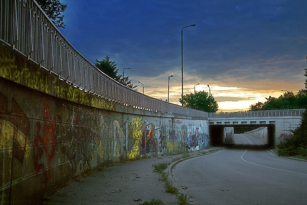 Grafiti by GabiB
