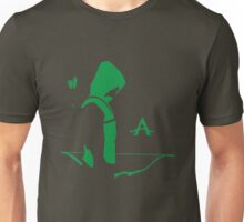 Arrow in the Dark Unisex T-Shirt