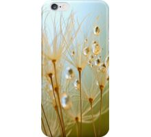 A Mermaid's Garden iPhone Case/Skin