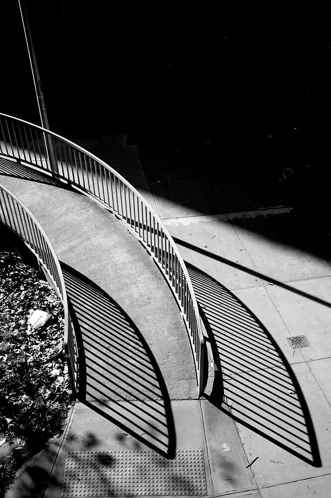 Spiral by Mark Williamson