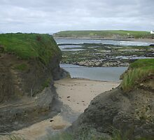 Bundoran Strand, County Donegal by anamcara
