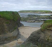 Bundoran Strand, County Donegal by anamcara