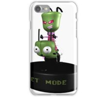 Zim & Gir iPhone Case/Skin