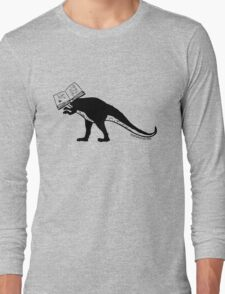 Thesaurus Rex Long Sleeve T-Shirt